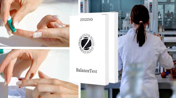 Egészségfelmérő teszt